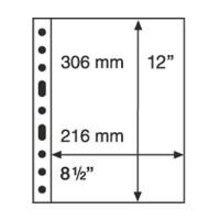 Лист GRANDE 1C для бон на 1 ячейку