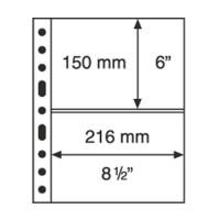 Лист GRANDE 2C для бон на 2 ячейки