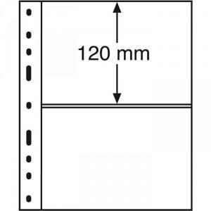 Лист OPTIMA 2C для бон на 2 ячейки