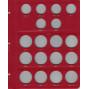 """Альбом """"КоллекционерЪ"""" для монет правления Александра II (1855-1881). ТОМ2. Арт А052"""